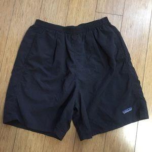 5837b1f84c Men's Patagonia Baggies Swimsuit Nylon Shorts